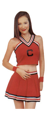 Cheerleader Uniform Nr.2
