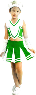 cheerleader uniform CK6