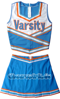 Cheerleader Kostüme NK19
