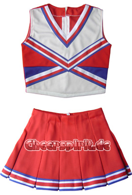 Cheerleader Kostüme NK20