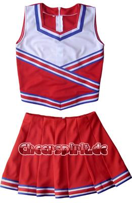 Cheerleader Kostüme NK21