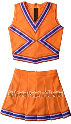 Cheerleader Kostüme NK22