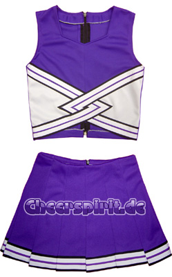 Cheerleader Kostüme NK23