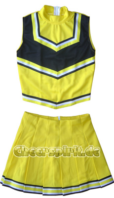 Cheerleader Uniform Nr.24