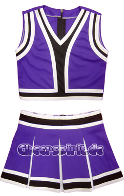 Cheerleader Kostüme NK25