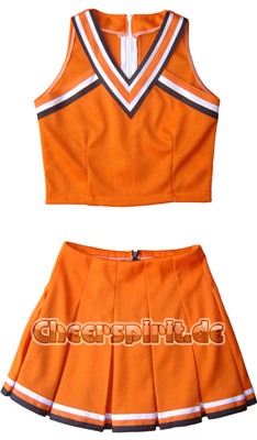 Cheerleader Kostüme NK26