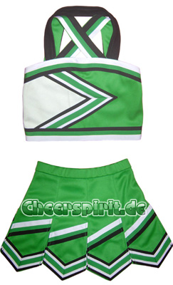 Cheerleader Kostüme NK27