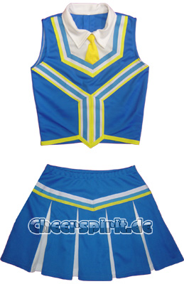 Cheerleader Kostüme NK29