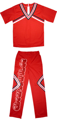 Cheerleader Uniform NKH11