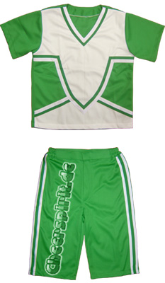 cheerleader uniform NKH12