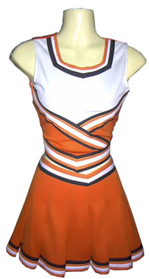 Cheerleader Uniform Nr.11