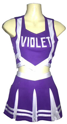 Cheerleader Uniform Nr.14